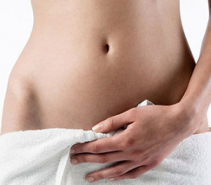 Vaginitis caused by bacteria and infections