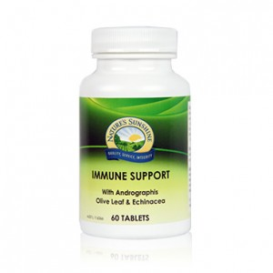Immune Support Formula - Herbs For Herpes
